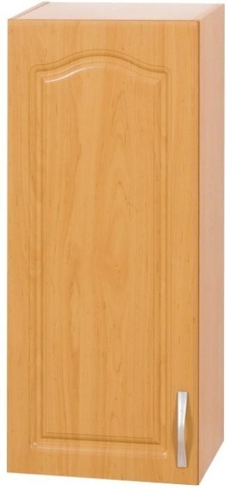 Kuchynská skrinka, horná, ľavá, jelša, LORA MDF W30/720