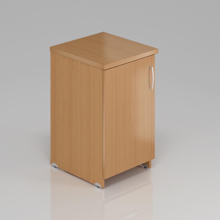 Rauman Kontajner pristaviteľný Visio 47x50x76, s dverami KD50 11