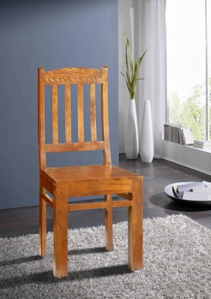 OXFORD HONIG jedálenská stolička #016