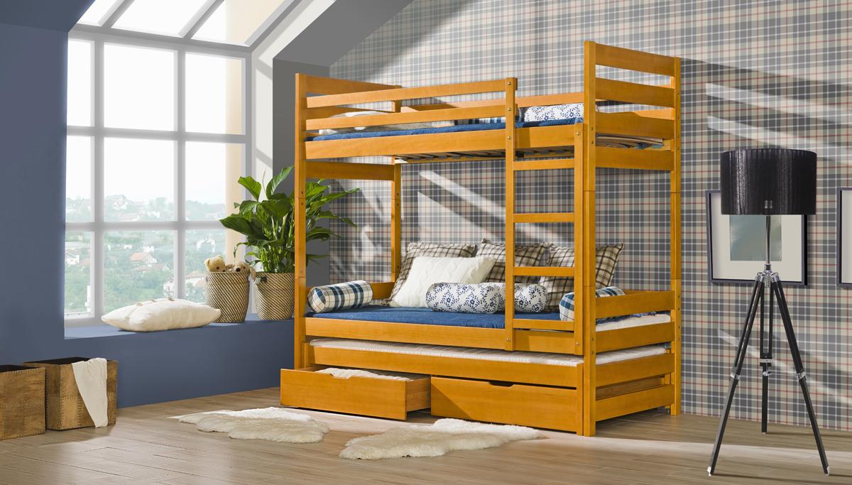 FELIPE detská posteľ