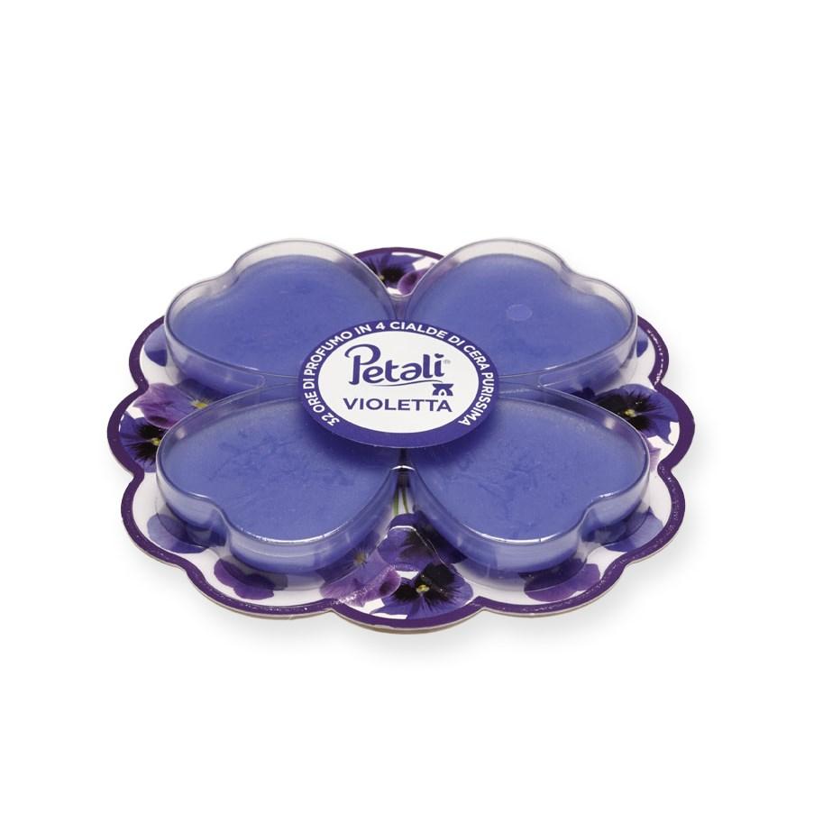 Petali Vonný vosk Violet