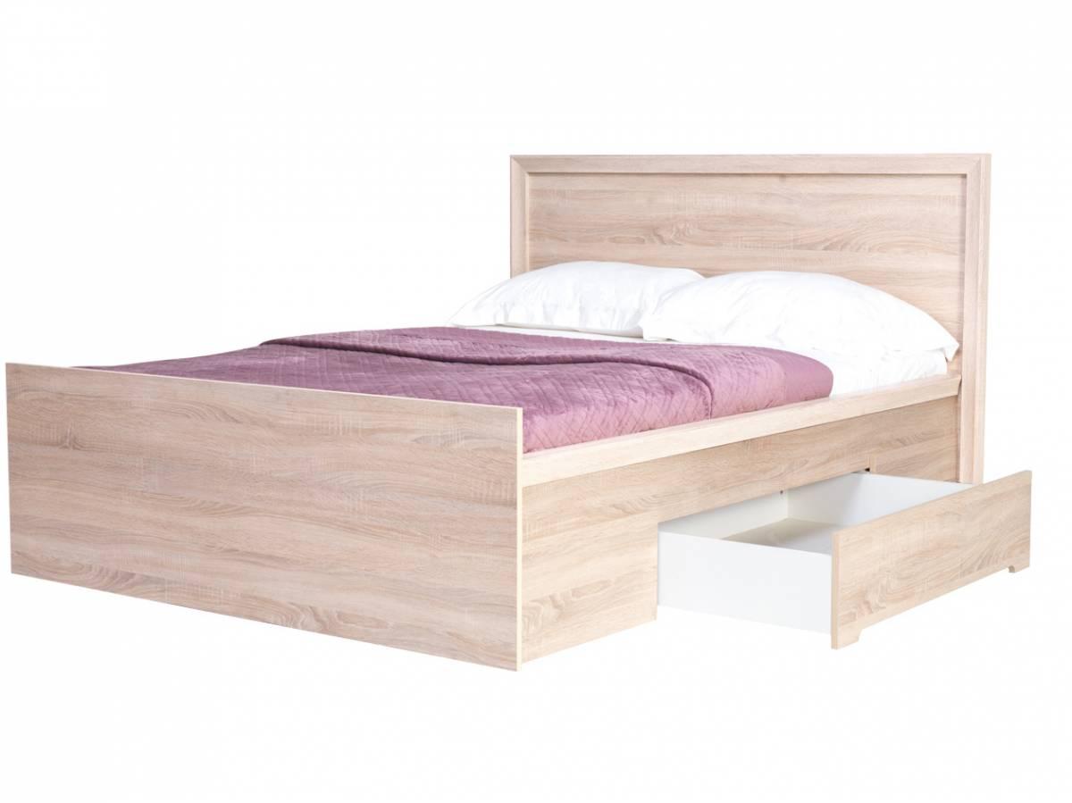 Manželská posteľ 160