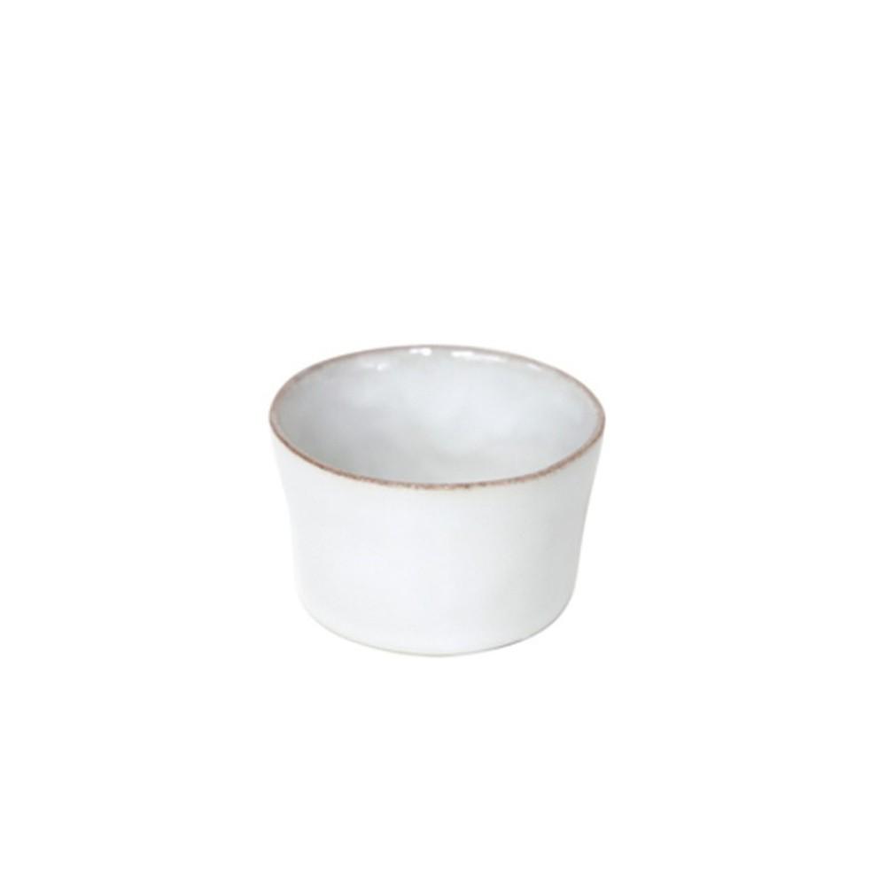 Biely zapekacia miska Costa Nova, ⌀ 5,8 cm