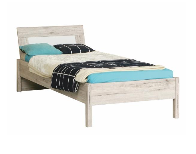 Jednolôžková posteľ VALERIA