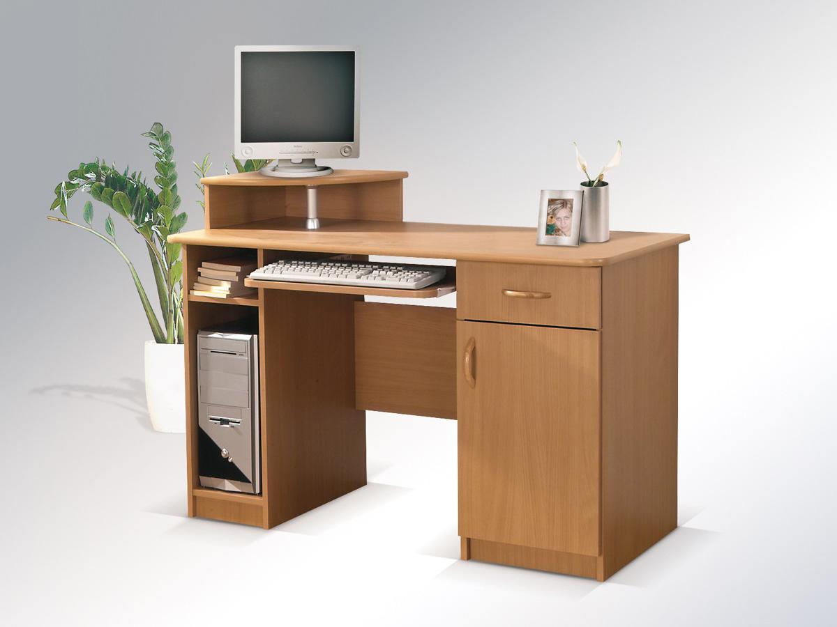 PC stolík M3