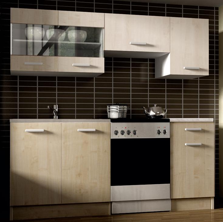 Kuchyňa Dominika 180 cm