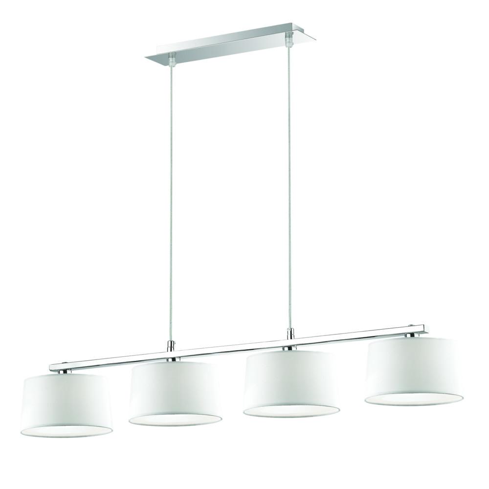 Závesné svietidlo Evergreen Lights Elegant White