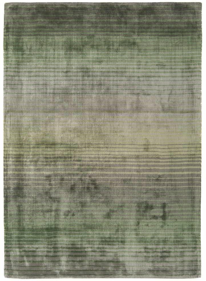 HOLBORN koberec - zelená