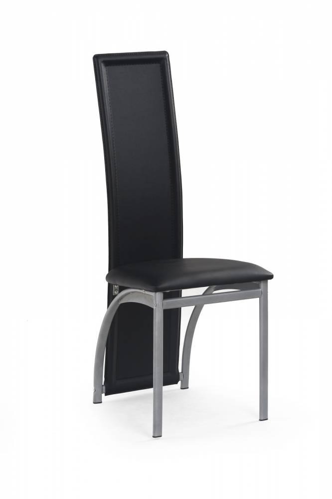 Jedálenská stolička K94 čierna
