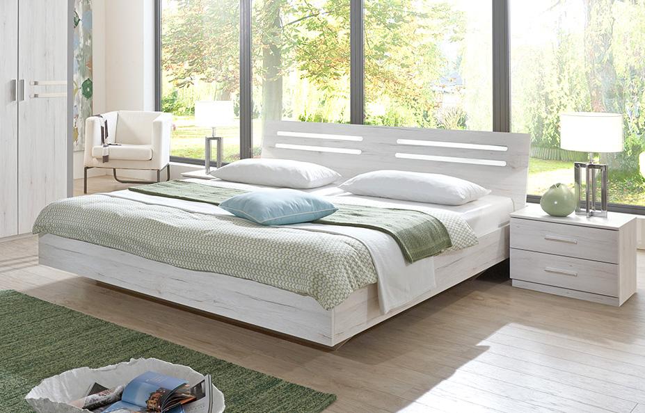 ZUZANA futonová posteľ 180 x 200 - 803 293