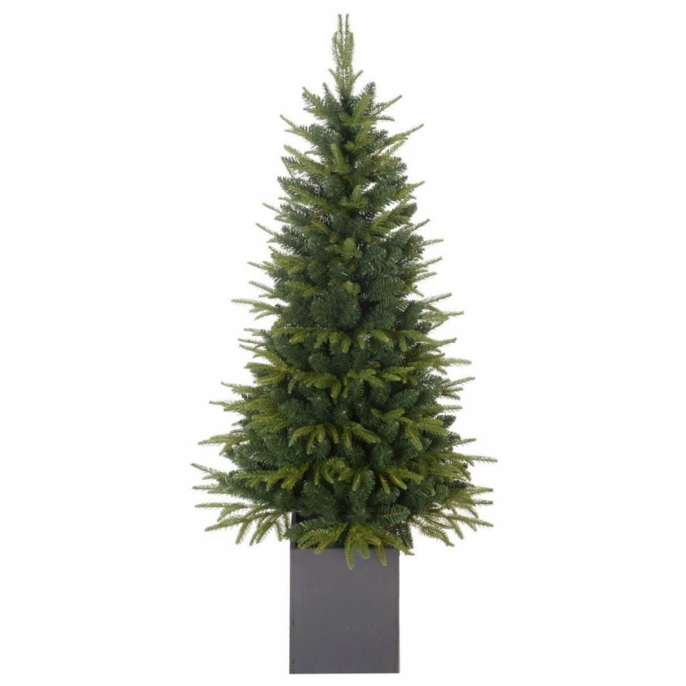Vianočný stromček Smrek, 150 cm, 150 cm