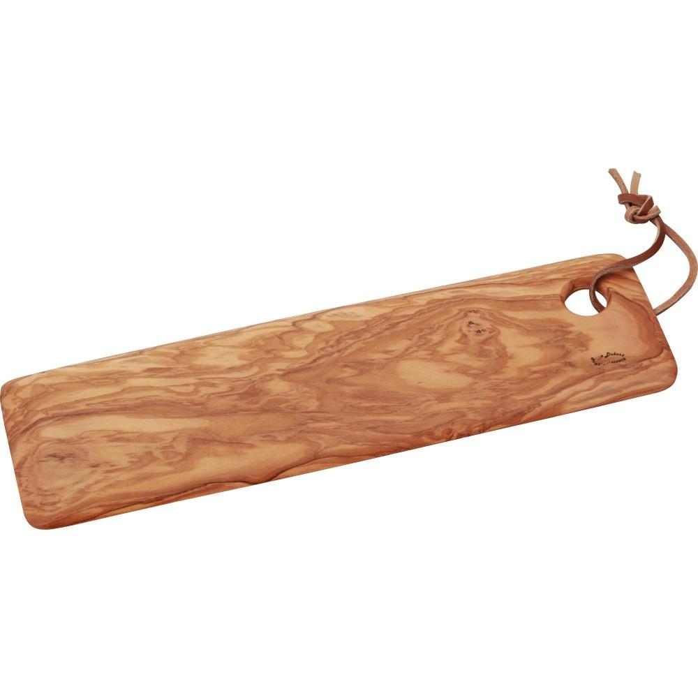 Doska na krájanie z dreva olivovníka Jean Dubost, 40 x 12 cm