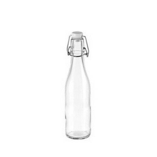 TESCOMA fľaša s klipsou TESCOMA DELLA CASA 330 ml
