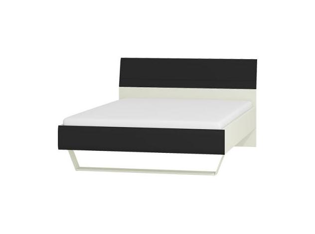 Manželská posteľ BRL-2C165