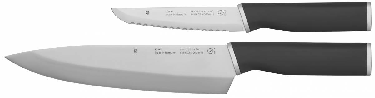 Sada nožov Kineo 2 ks