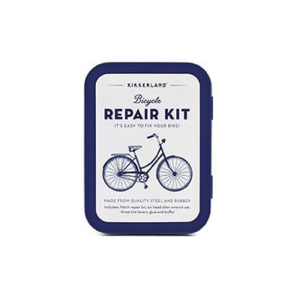 Set na opravu bicykla Kikkerland