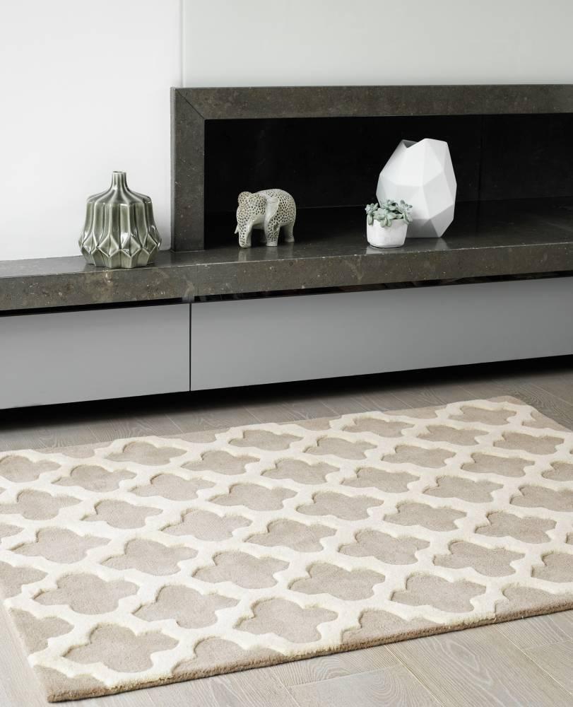 Artisan koberec - piesková 04
