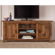 Masivny Tv stolik 140x45x60