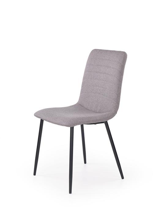 Jedálenská stolička K251 (sivá)