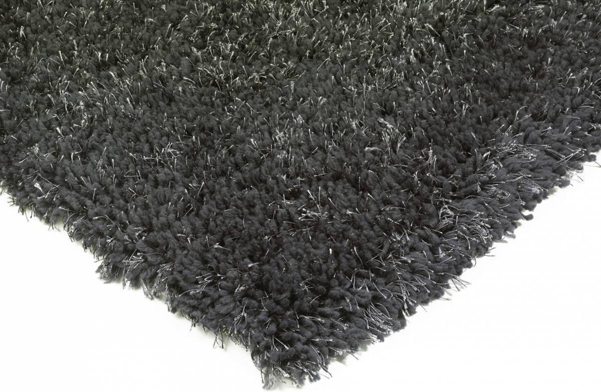 Diva koberec - tmavošedá