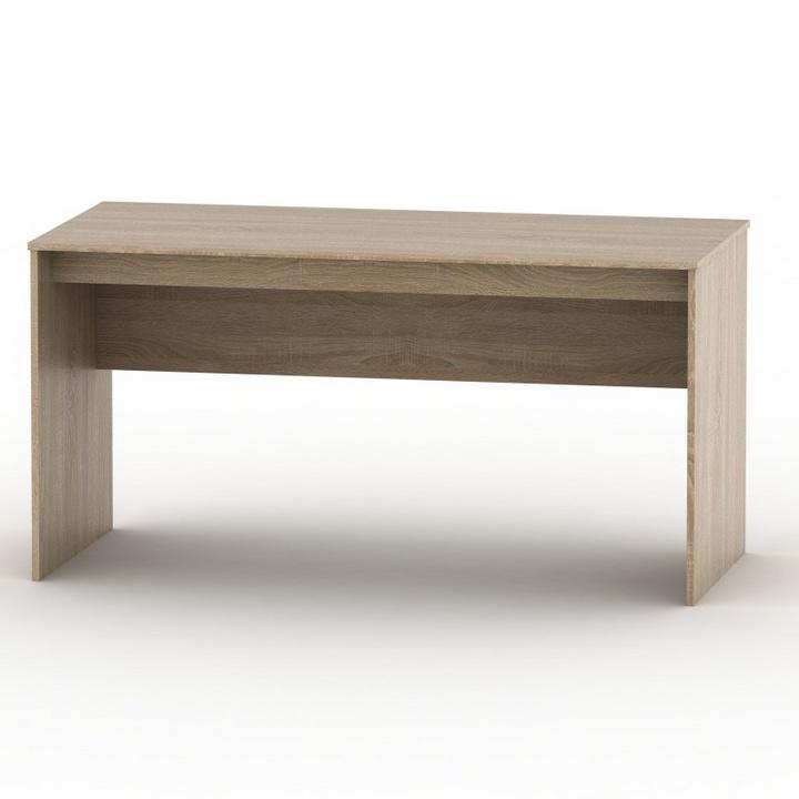 Písací stôl Tempo Asistent New AS 020PI dub sonoma