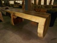 Stôl - Masív