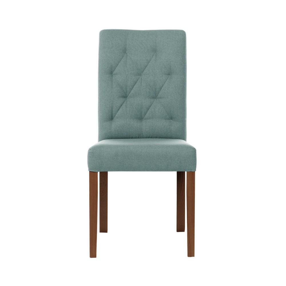 Mentolovozelená stolička Rodier Alepine