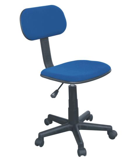 Detská stolička TC3-802P modrá