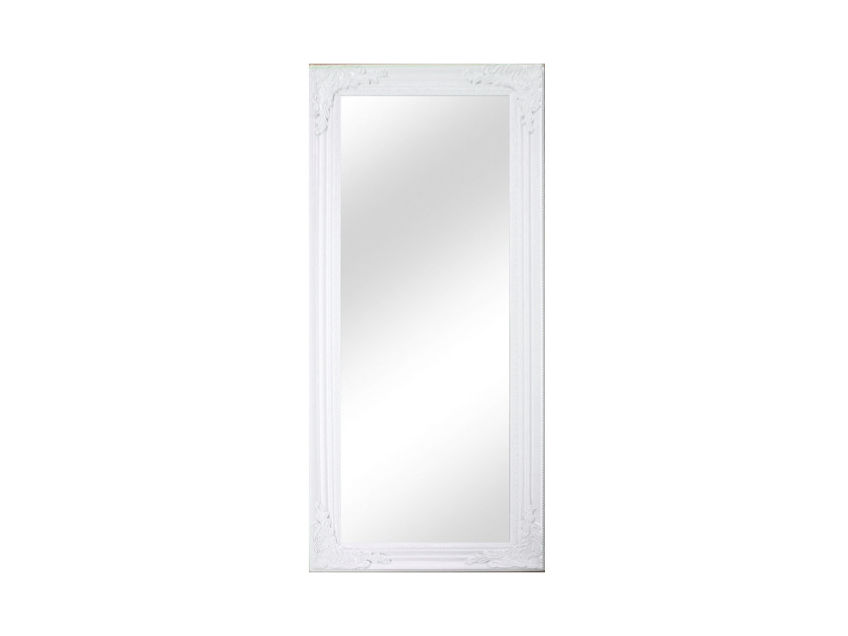 Zrkadlo Malkia Typ 8