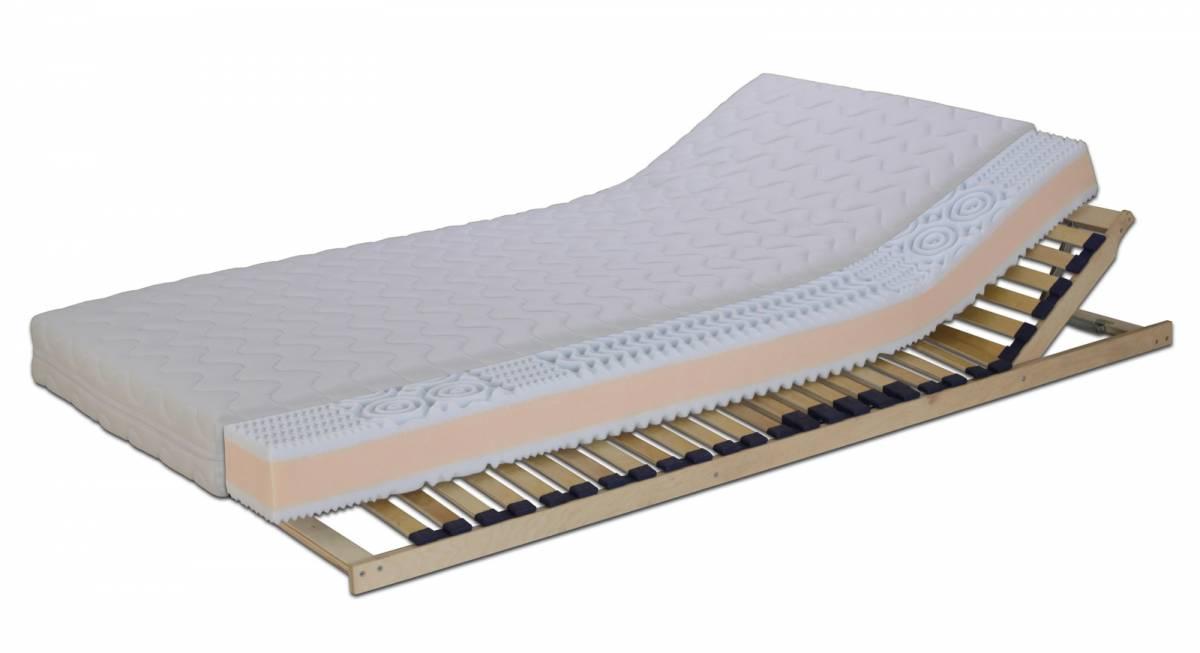 Penový matrac Katarína 20, 200x90 cm