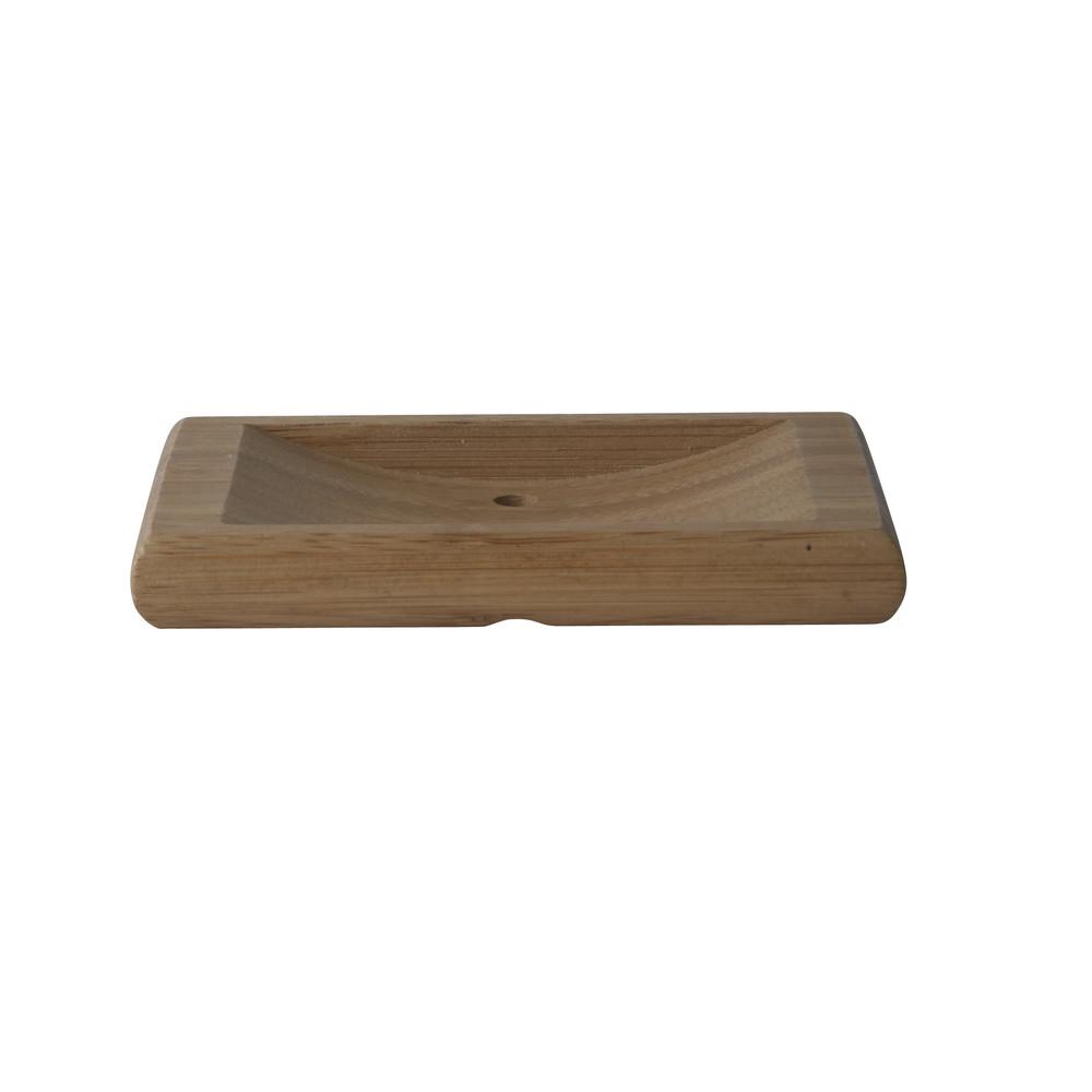 Bambusová podložka na mydlo Galzone
