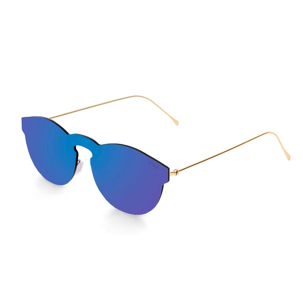 Modré slnečné okuliare Ocean Sunglasses Berlin