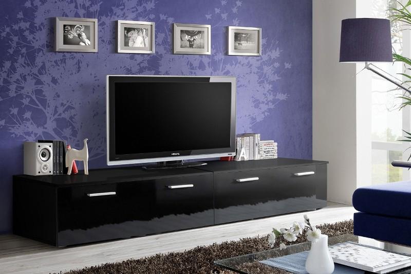 TV stolík/skrinka Duo 23 ZZ DU