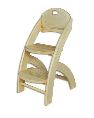 Detská stolička KT 201