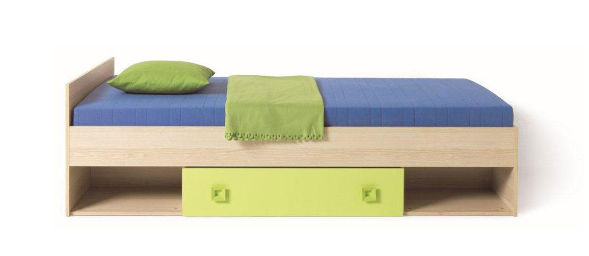 Detská posteľ SUNNY
