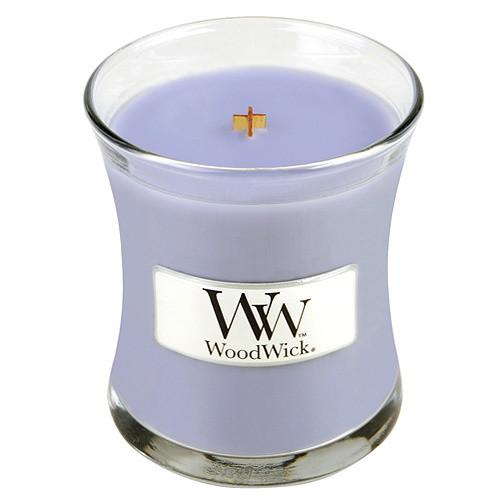 Vonná sviečka WoodWick Lavender Date, 20hodín