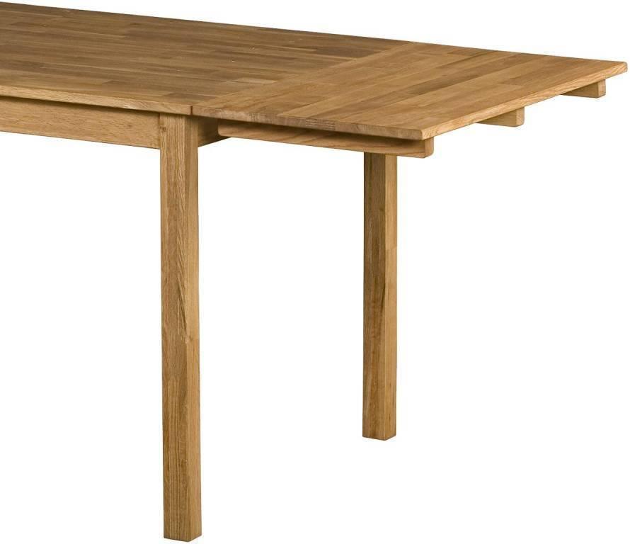 Výsuvný diel stolu IDEA 4841 masív