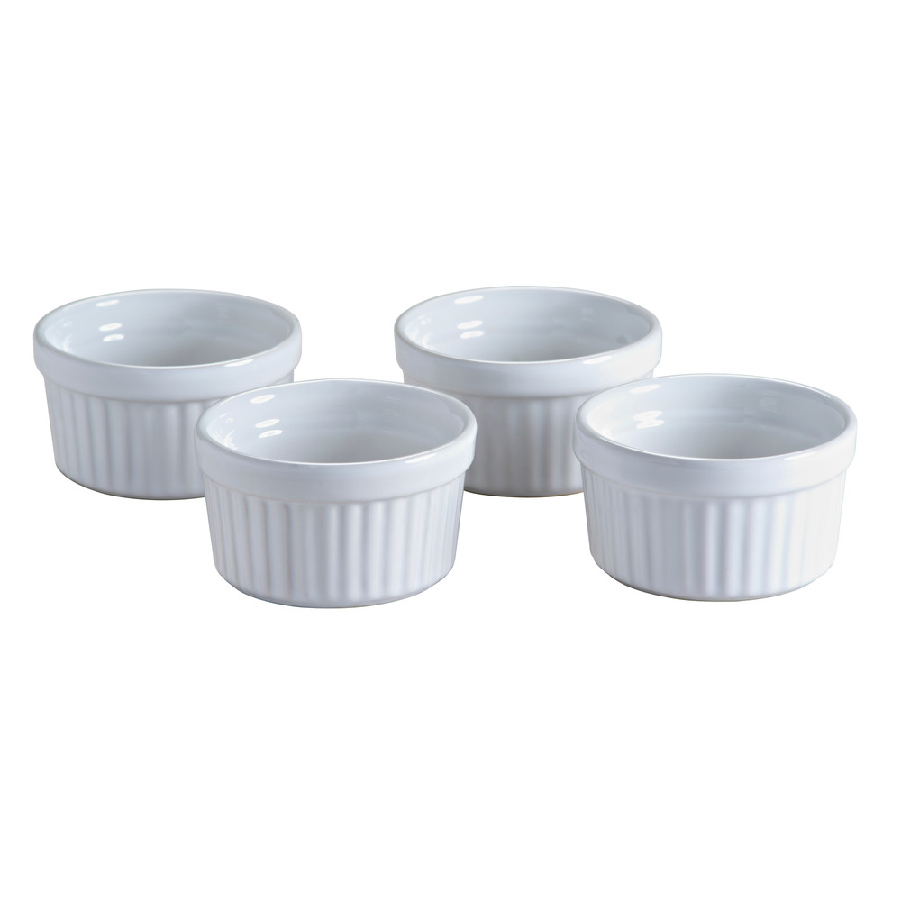 Sada 4 ramekin foriem Mason Cash Classic Collection
