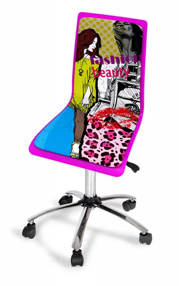 Kancelárska stolička FUN-12