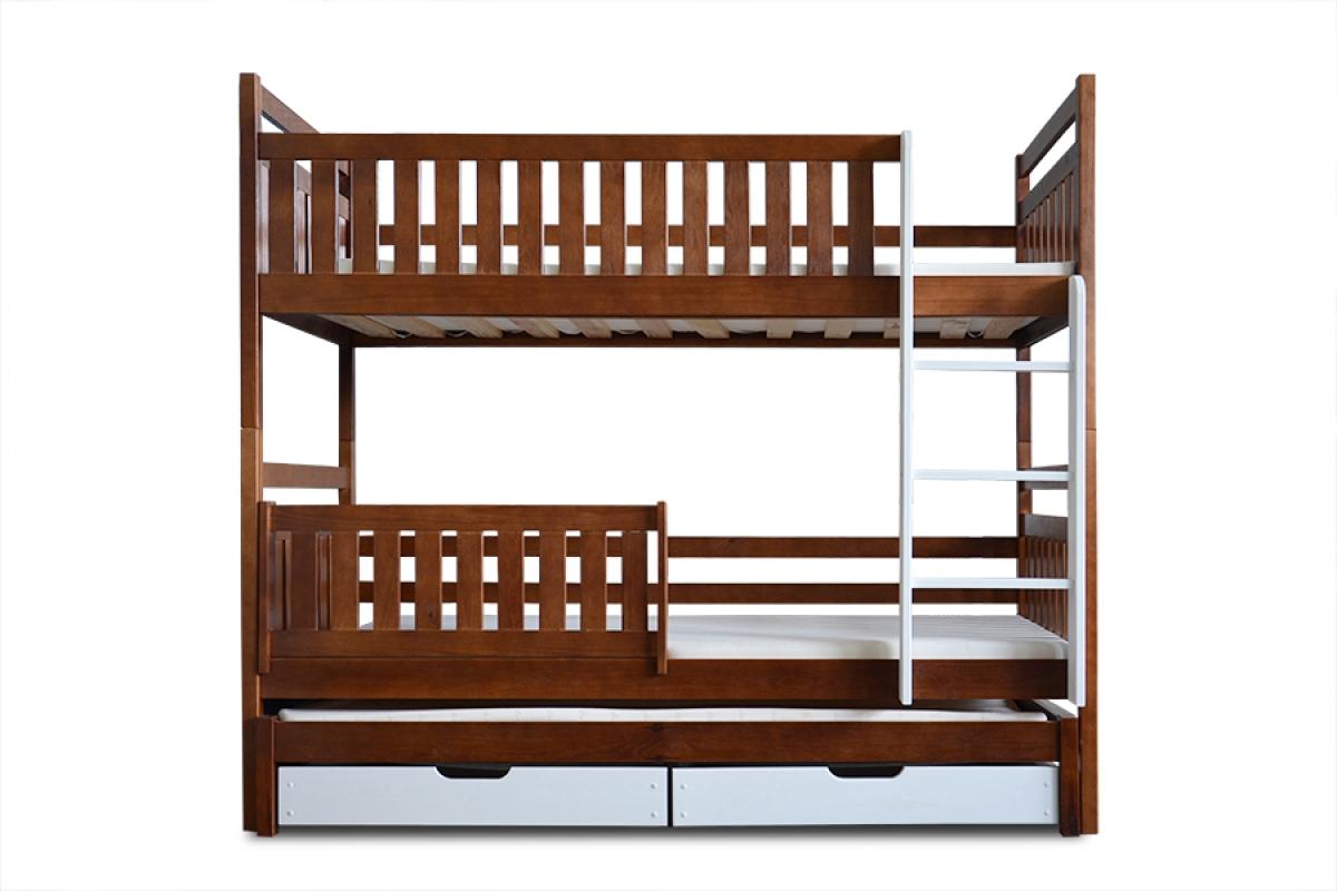 Nabytok-Bogart Poschodová posteľ viki 80 x 190 - posledný kus