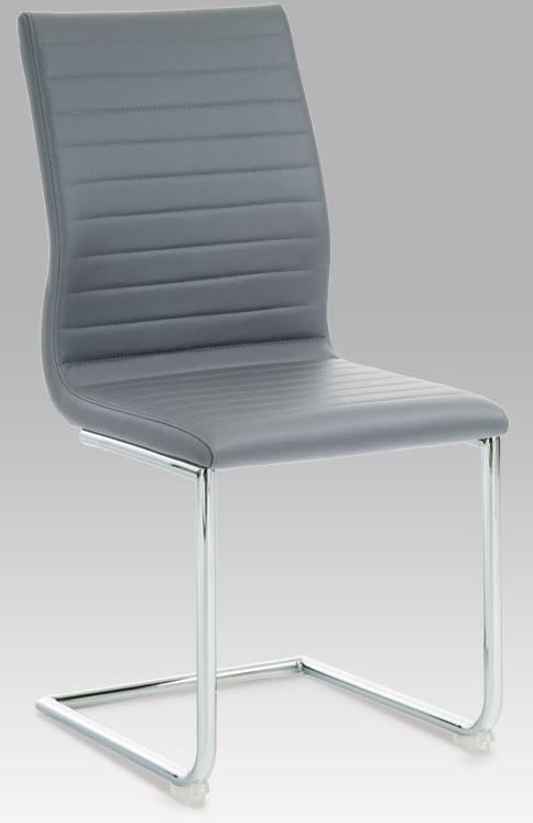 Jedálenská stolička HC-038-1 GREY