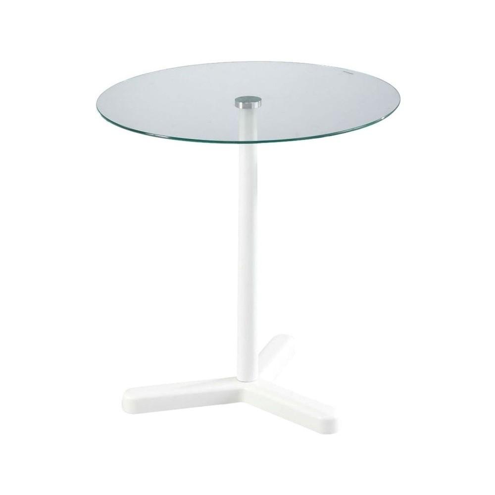 Odkladací stolík Design Twist Calosso