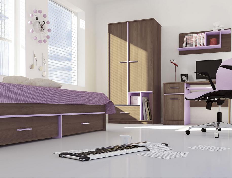 Detská izba GEOMETRIC 2