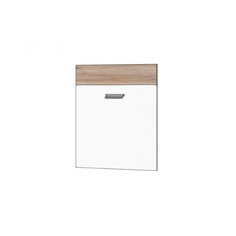 EKO - zm60 predný kryt na umývačku riadu 60cm