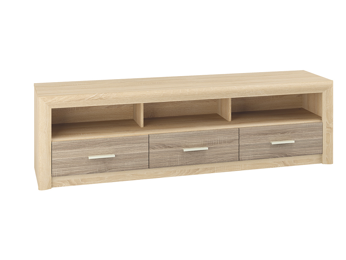 TV stolík/skrinka Castel 12