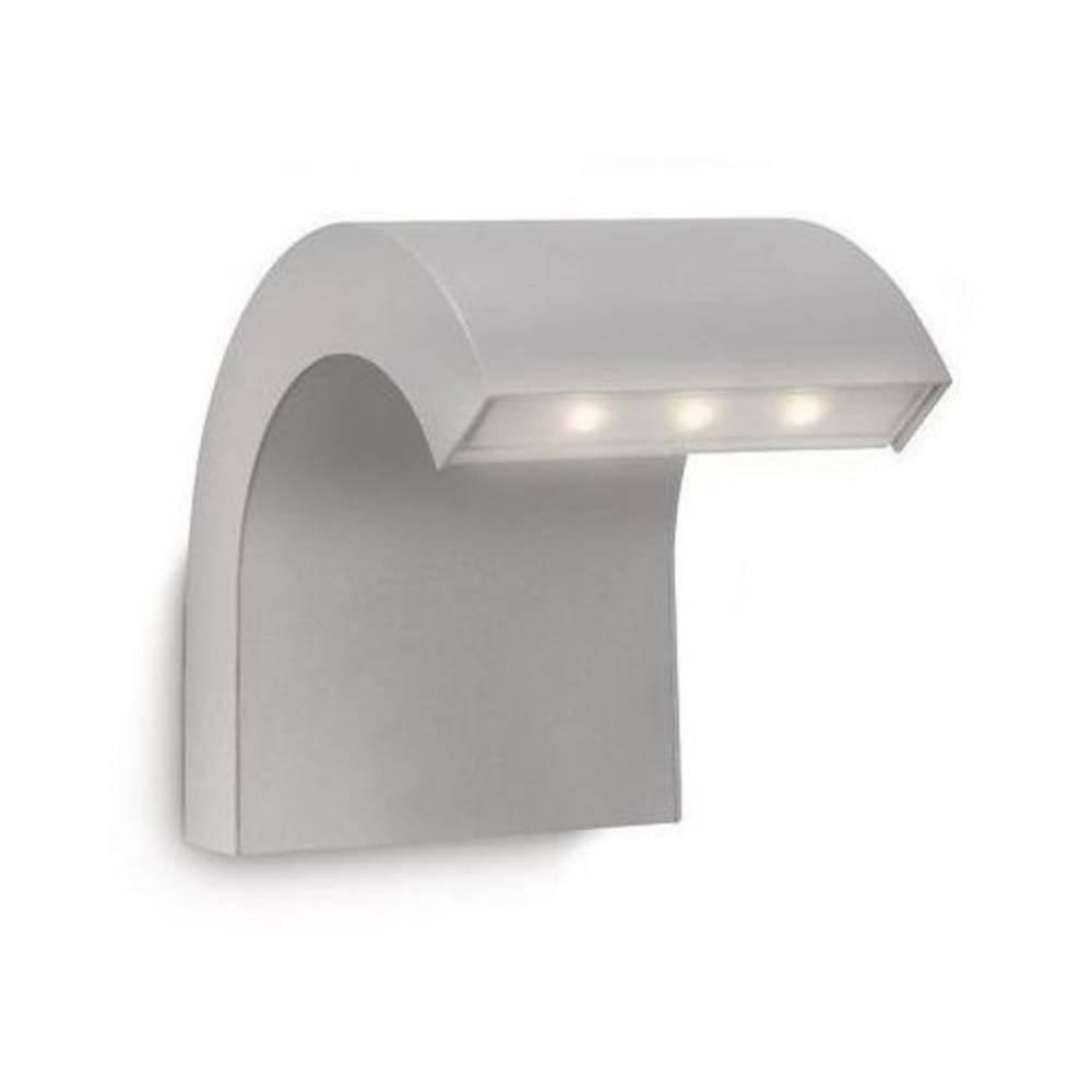 Philips RIVERBANK 16355/87/16 nástenné LED svietidlo