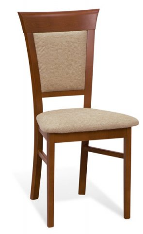 Jedálenská stolička Kent SMALL