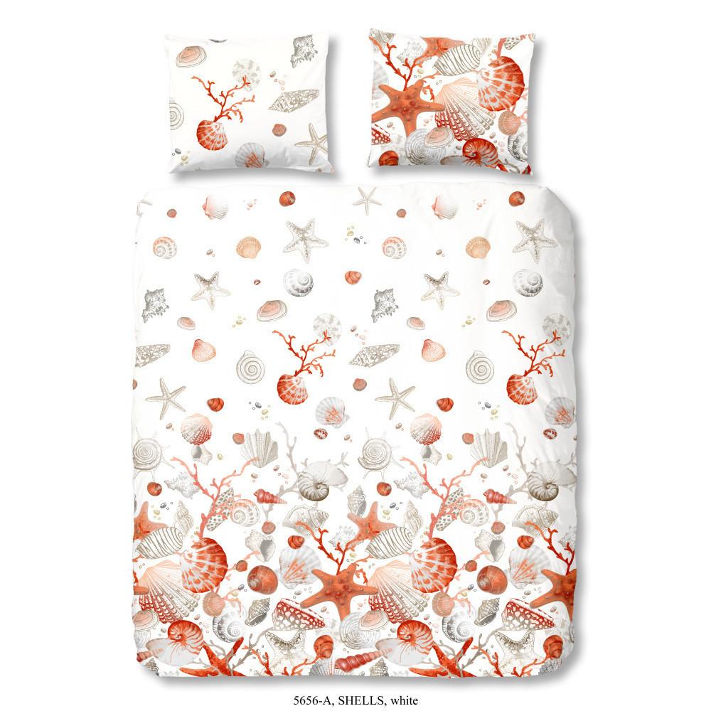 Bavlnené obliečky Müller Textiel Shells, 240x200cm