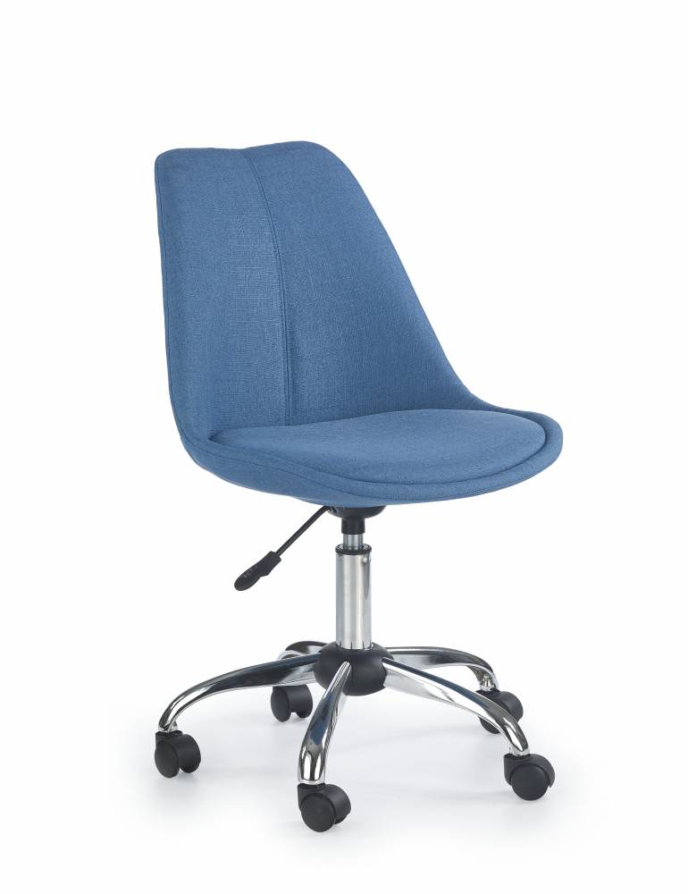 Detská stolička Coco 4 (modrá)