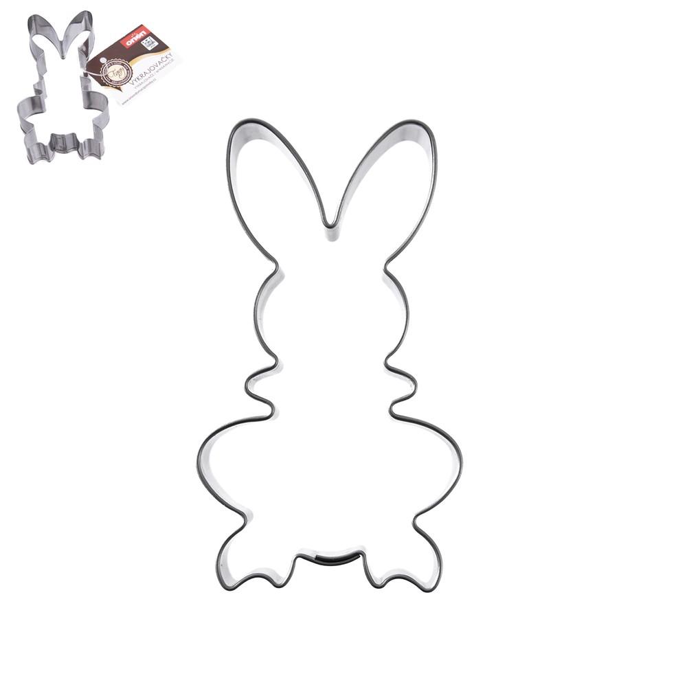 Antikoro veľkonočné vykrajovadlo Orion Rabbit